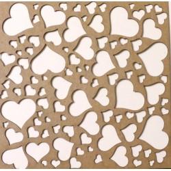 Full of Heart Panel