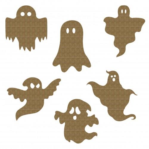 Ghost Set - Halloween