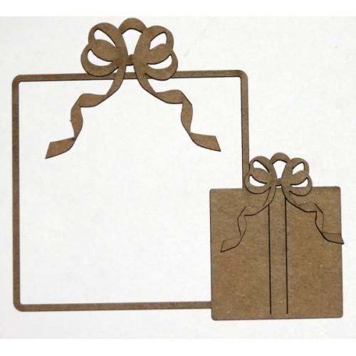 Gift Frame - Frames
