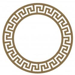 Greek Frame 2