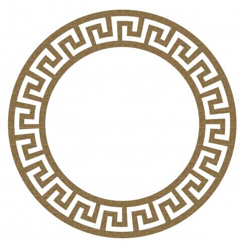Greek Frame 2 - Frames