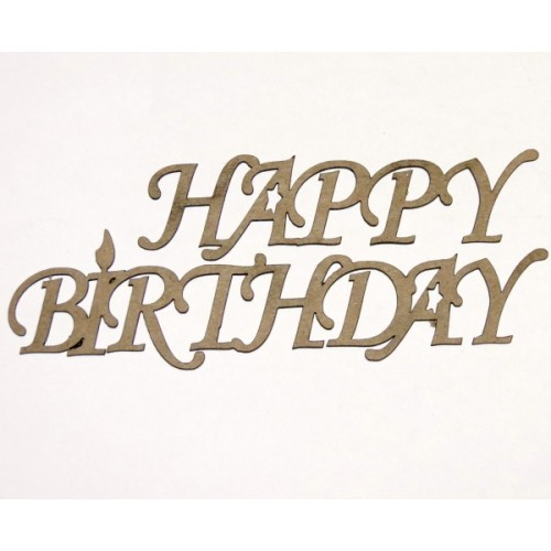 Happy Birthday Title - Titles, Quotes & Sayings