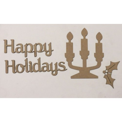 Happy Holidays - Titles, Quotes & Sayings