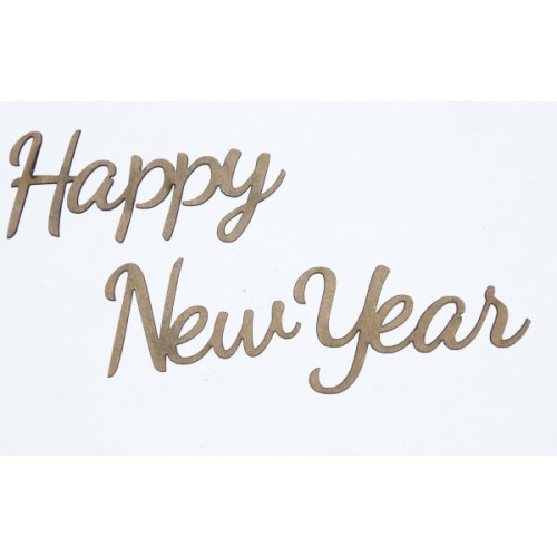 Happy New Year - Titles, Quotes & Sayings