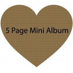 Heart Mini Album