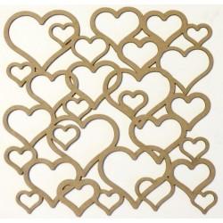 Hearts Panel