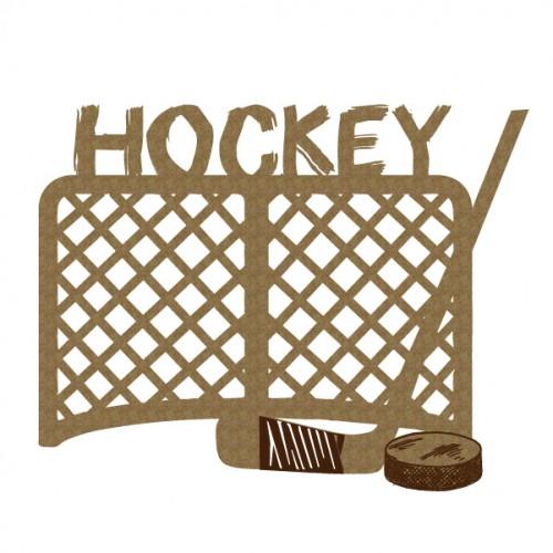 Hockey Net - Sports