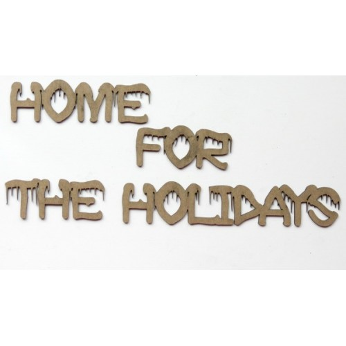 Home For The Holidays - Titles, Quotes & Sayings