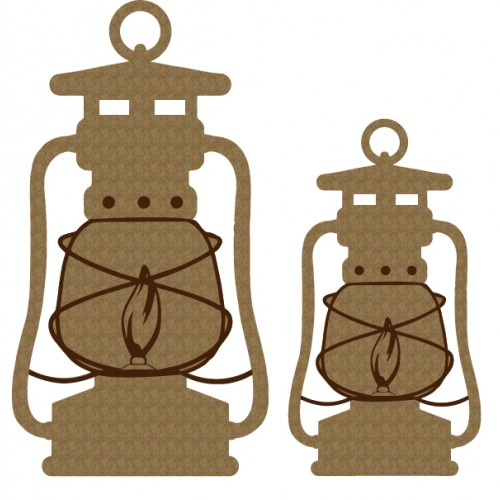 Hurricane Lamps - Lighting