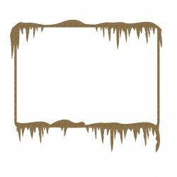 Icicle Frame