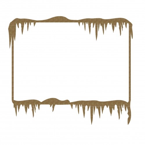 Icicle Frame - Frames