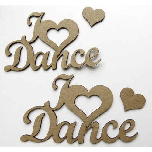 I Heart Dance - Titles, Quotes & Sayings
