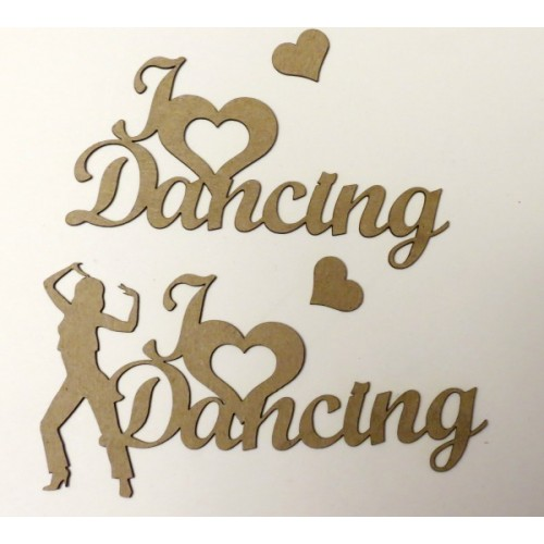 I Heart Dancing - Titles, Quotes & Sayings