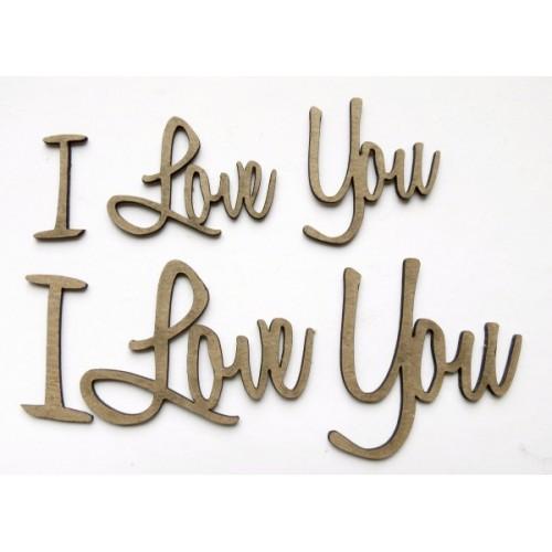 I Love You - Valentine s Day