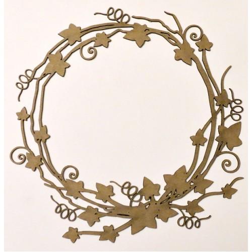 Ivy Wreath - Frames
