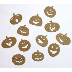 Jolly Jack-o-lanterns