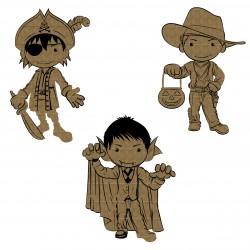 Little Monsters 3