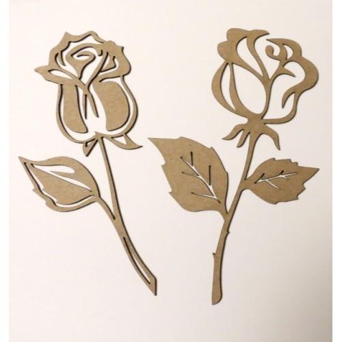 Long Stem Roses - Valentine s Day