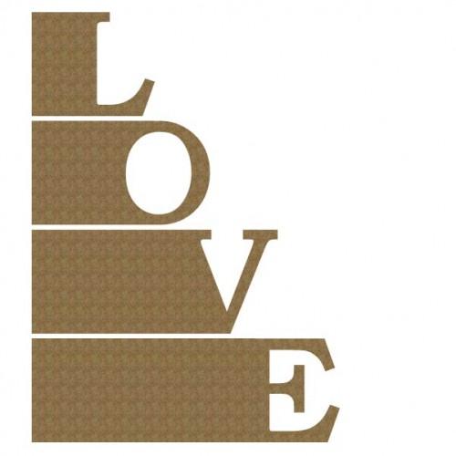Love Mini Album - Mini Album