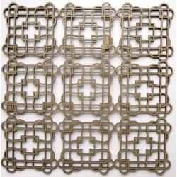 Love knot Panel