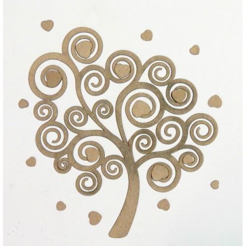 Love Tree - Trees