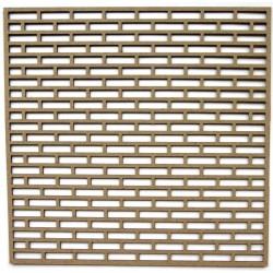 Mini Brick Panel