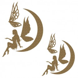 Moon Fairies
