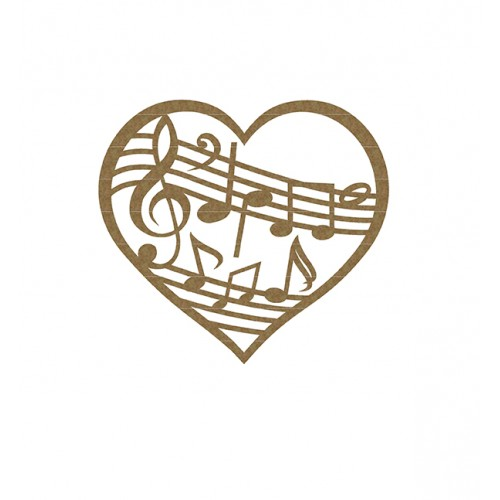 Music In My Heart -
