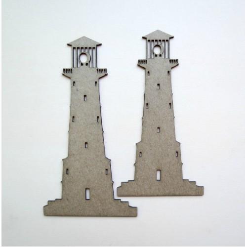 Nautical Lighthouse - Nautical