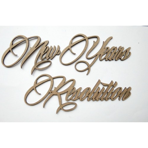 New Years Resolution - Titles, Quotes & Sayings