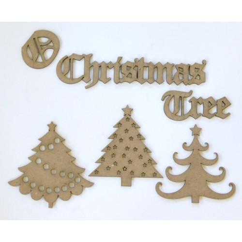 O  Christmas Tree - Titles, Quotes & Sayings