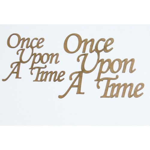 Once Upon A Time Title - Titles, Quotes & Sayings