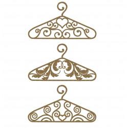Ornate Hangers