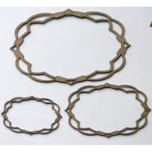 Ornate Frames - Frames