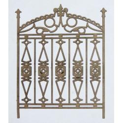 Ornate Gate 1 (Set of 2)