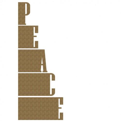 Peace Mini Album - Mini Album