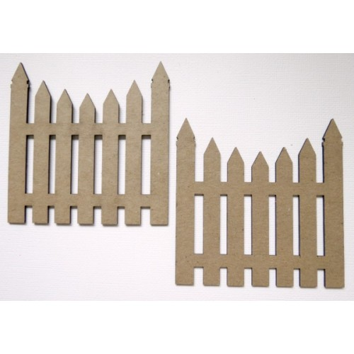 Picket Fence - Fences and Gates