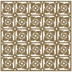 Pinwheel Panel