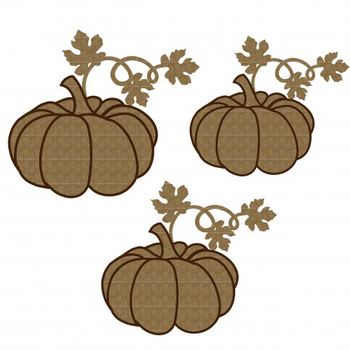 Pumpkins - Fall
