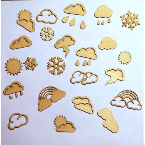 Rain or Shine - Seasons