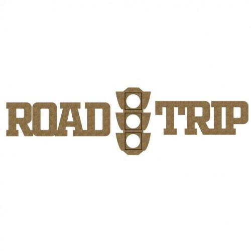 Road Trip - Words