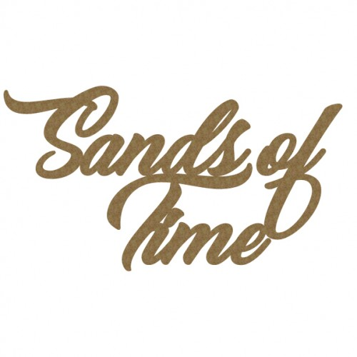 Sands of Time - Words