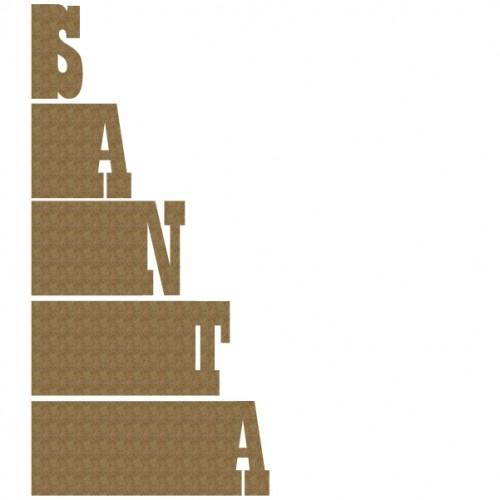 Santa mini - Mini Album