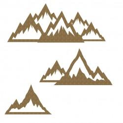 Scandinavian Mountains
