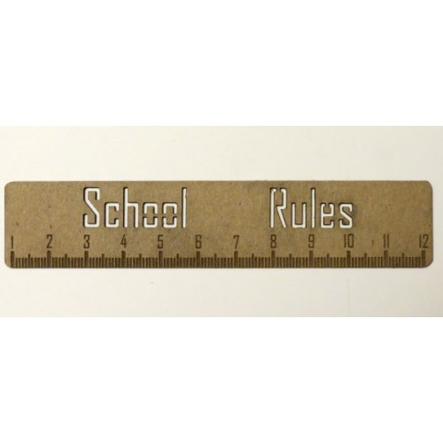 School Rules - Titles, Quotes & Sayings