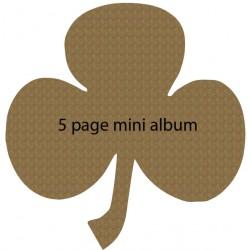 Shamrock Mini Album