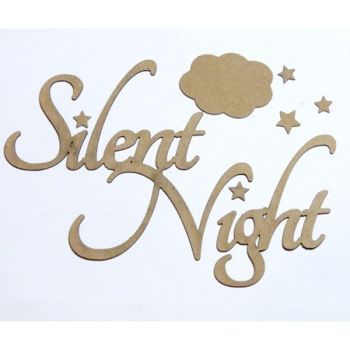 Silent Night - Titles, Quotes & Sayings