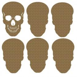 Skull Mini Album