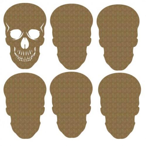 Skull Mini Album - Mini Album