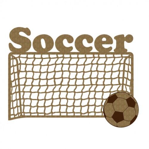 Soccer Net - Sports